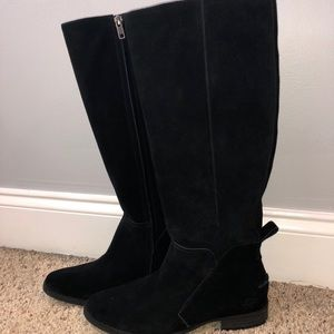 Women's Leigh casual UGG boot
